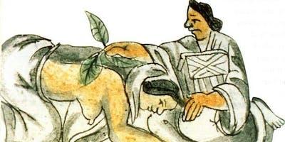 Curanderismo: Sobadas Mesoamericanas *** La Curandera Nely