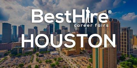Houston Job Fair January 30th - Sheraton Suites Houston Near the Galleria tickets