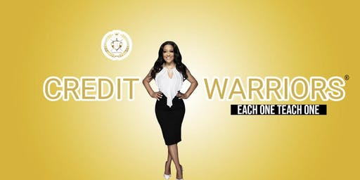 Credit Warriors Seminar