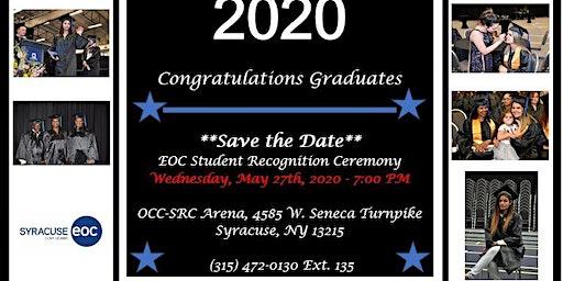 Recognition Ceremony - Syracuse EOC
