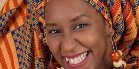 Journée Internationale de la Femme Africaine en Mauricie billets