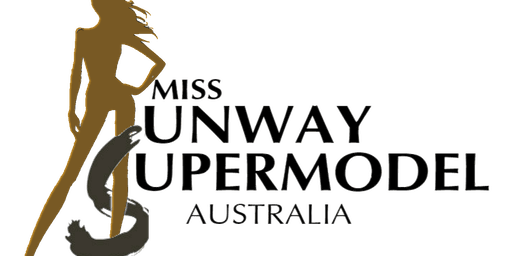 Search for Miss Runway Supermodel Australia 2020