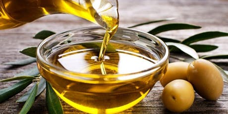 Interactive Olive Oil Tasting & Workshop 2019 tickets