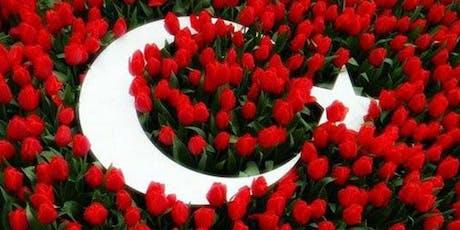 ATA-DC Turkish Republic Day Gala tickets
