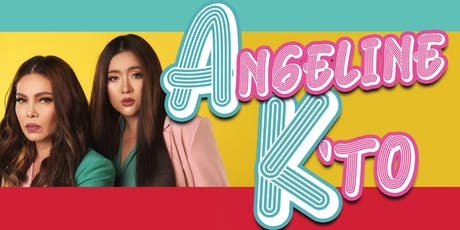 Angeline K 'To Concert Namin 'To tickets