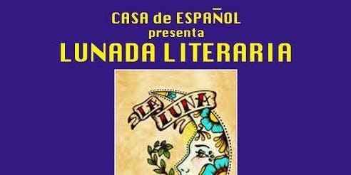 Poetry Event: Lunada literaria