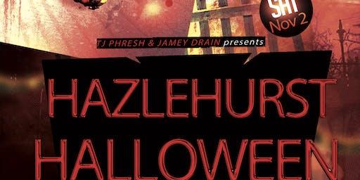 Hazlehurst Halloween