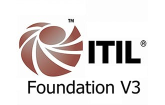 ITIL V3 Foundation 3 Days Virtual Live Training in Amsterdam
