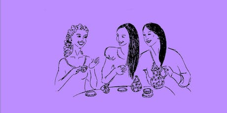 Coffee catch up with Girls New in Sydney tickets