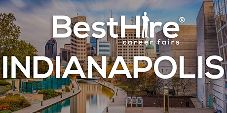 Indianapolis Job Fair September 10th - Indianapolis Marriott East tickets