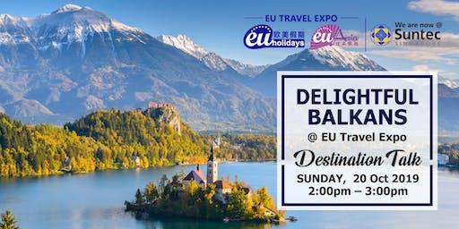 Delightful Balkans