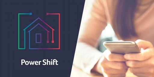 Power Shift  Workshop - Opportunities to Empower Consumers
