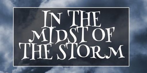 BFA Youth - In The Midst of The Storm - Concert Event