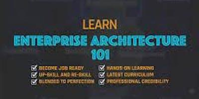 Enterprise Architecture 101_ 4 Days Virtual Live Training in Utrecht