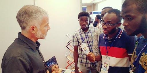 Worldview Education Fair- Sheraton Abuja Hotel, Abuja-Nigeria