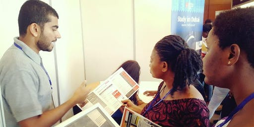 Worldview Education Fair- Mövenpick Ambassador Hotel, Accra-Ghana
