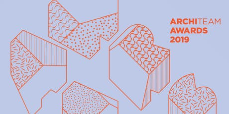 ArchiTeam Awards 2019 - Awards Announcement tickets