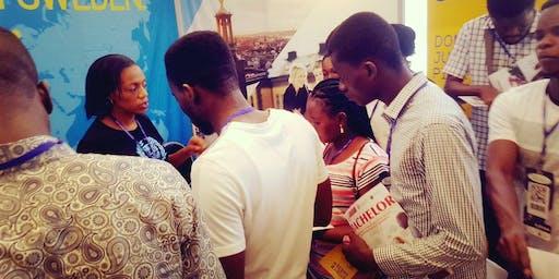 Worldview Education Fair- Eko Hotel & Suites, Lagos Nigeria