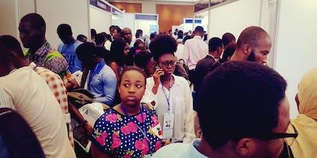 Worldview Education Fair- Novotel Port Harcourt Hotel, Port Harcourt-Nigeria tickets