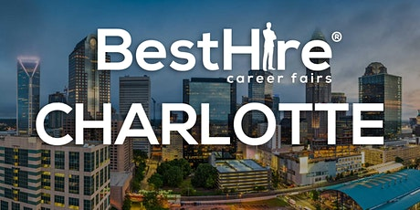 Charlotte Job Fair November 5 - Hilton Charlotte University Place tickets