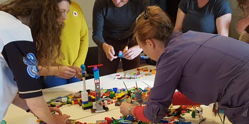 The Game of Foresight, a One-Day Experiential Course (Melbourne 2019)