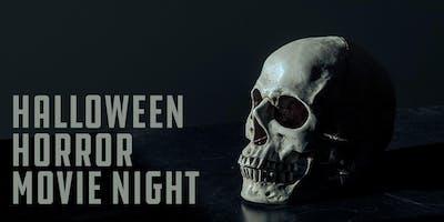 event image Halloween Horror Movie Night
