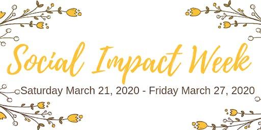 Social Impact Week