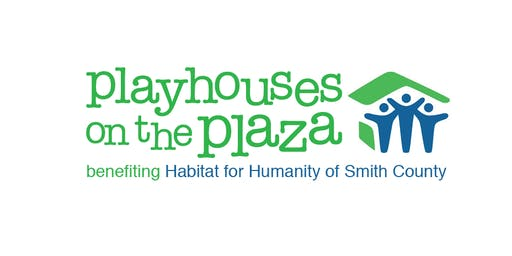 Dinner & Live Auction - Playhouses on the Plaza 2019