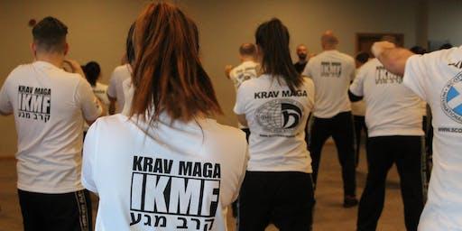IKMF Scotland National Grading
