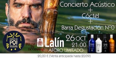 Tonhito de Poi Concierto Acústico. tickets