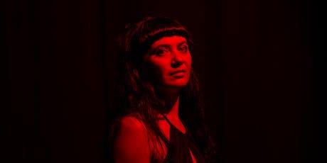 Naretha Williams Korvin Presents: Between Worlds - Navigating artistic... tickets