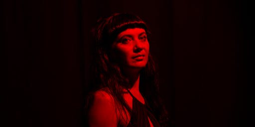 Naretha Williams Korvin Presents: Between Worlds - Navigating artistic...