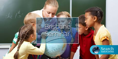 Introduction to International School Teaching Overseas, Brisbane tickets
