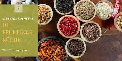 Ayurveda Kochworkshop - Die Frühlingsküche