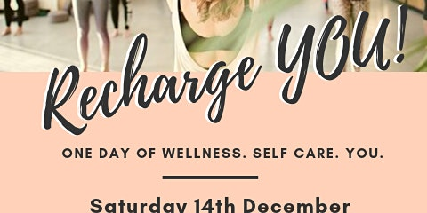 Recharge You - One Day Retreat