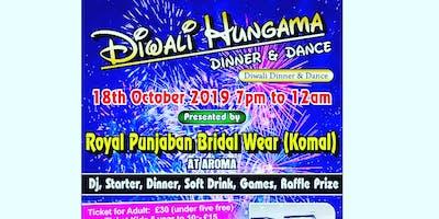 Diwali Dinner and Dance