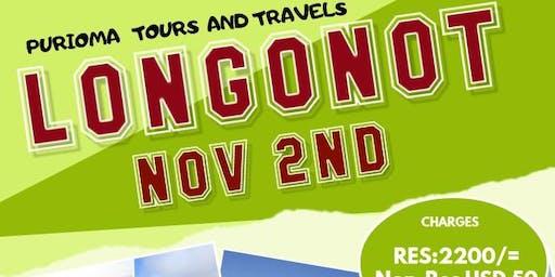 Mt Longonot Hike 2ND November