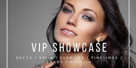 VIP SHOWCASE tickets