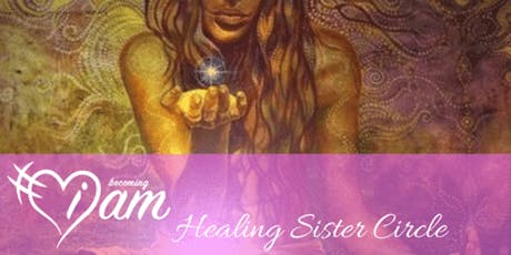 I AM Healing Sister Circle tickets