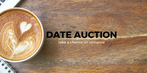 Charity Date Auction