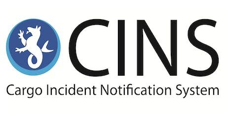 13th CINS Members Meeting tickets