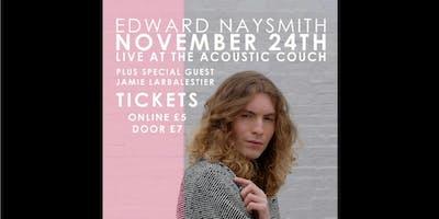 Edward Naysmith + Guests