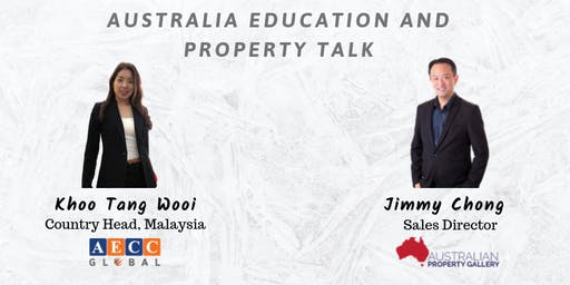 Australia Education Info and Property Insights