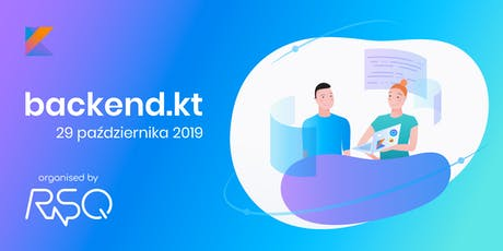 backend.kt   RSQ Technologies tickets