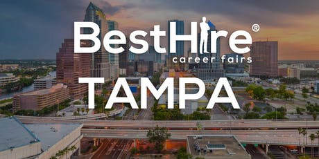 Tampa Job Fair January 23 - Holiday Inn Tampa Westshore Airport tickets