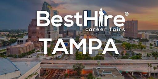Tampa Job Fair April 30 - Holiday Inn Tampa Westshore Airport