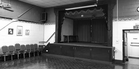 Ghost Hunt @ Manston Social Club tickets