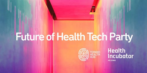 Future of Health Tech Party