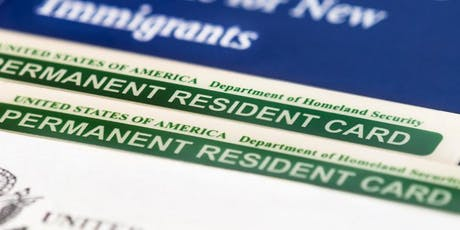 US GREEN CARD MELALUI INVESTASI (EB-5) - KESEMPATAN TERAKHIR! tickets