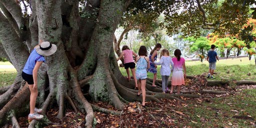 Art in the Park -  Free creative activities for the whole family in Boreen Point